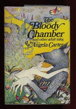 company of wolves angela carter essay The company of wolves tom atherton ideas and linguistic devices elements of  taken from the bloody chamber by angela carter after those first few pages.